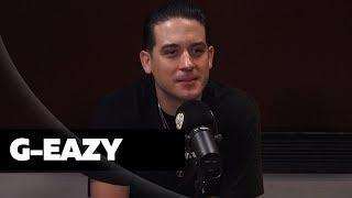 G-Eazy On Nicki Minaj & Cardi B, Diversity in Hip Hop & FDT