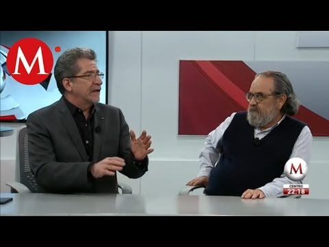 Xxx Mp4 AMLO Vs Huachicol Opinión De Nacho Marván Y Rafael Pérez Gay 3gp Sex