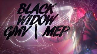BLACK WIDOW | GMV MEP