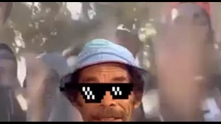 Turn Down For What (Deal with it) Don Ramon!