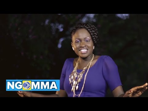 Mercy Masika - Mwema (Official Video)