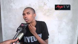 Dogo Janja interview, unashauriwa kuisikiliza kupitia computer (sound)