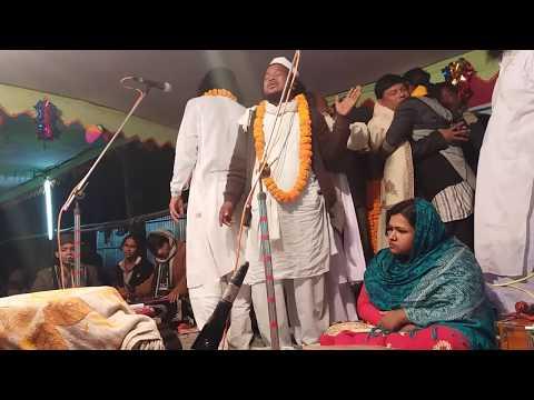 বাউল শিল্পী ছোট আবুল সরকারের একটি ভাব গান সাথে মৌসুমি বাউল