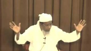 A.Khaleel Ahmed Keeranoori Arabi Bayan In Lebanan Part-4