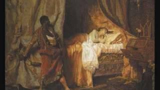 Otello. G. Verdi. Atto IV. (IV/IV). Pavarotti, Kanawa, Nucci. Solti.