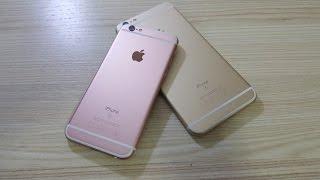 Hangi iPhone? 6S mi 6S Plus mı?
