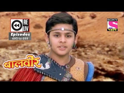 Xxx Mp4 Weekly Reliv Baalveer 21st August To 25th August 2017 Episode 695 To 699 3gp Sex