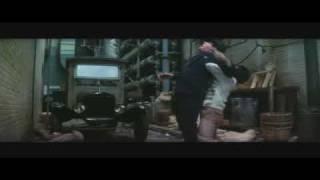 Big Brawl Funny Fightscene