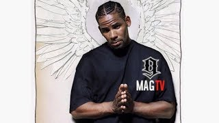 """R. Kelly - """"I Admit"""" (Heartfelt Song Detailing His Life) Released On IG Live!"""