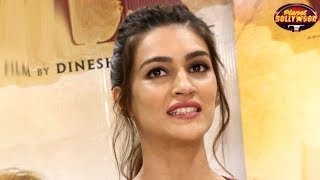 Kriti Sanon Unable To Find Good Film Offers | Bollywood News