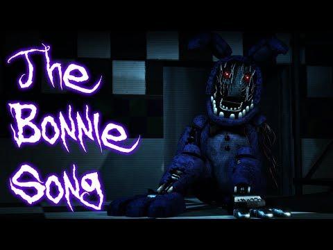 Xxx Mp4 SFM FNAF The Bonnie Song FNaF 2 Song By Groundbreaking 3gp Sex