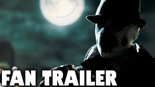 Watchmen (2009) Extended Trailer (Ryan Nelli)