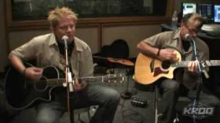 The Offspring - Come Out And Play (acoustic)