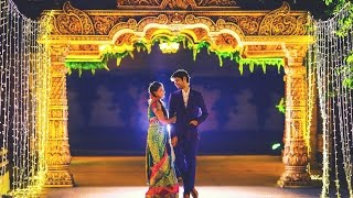 Indian Cinematic Wedding Promo II Surya Kumari + Vijay