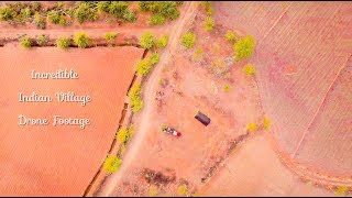 India Drone Footage, An Incredible Aerial Film