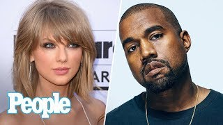 Is Taylor Swift Calling Out Kim & Kanye In New Song? MTV VMAs Preview | People Update | People