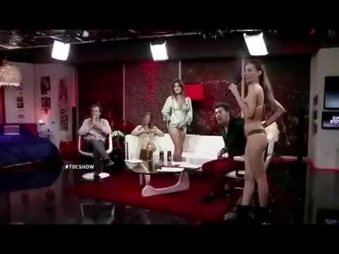 Francisca Undurraga Franbulosa momentos.