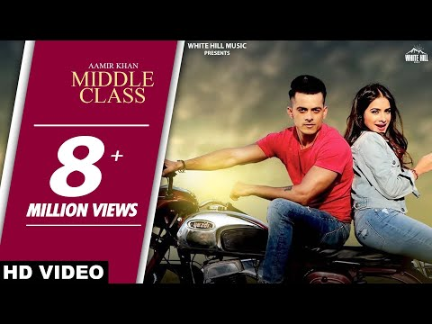 Xxx Mp4 Latest Punjabi Song 2017 Middle Class Full Song Aamir Khan Jaani B Praak New Punjabi Songs 2017 3gp Sex
