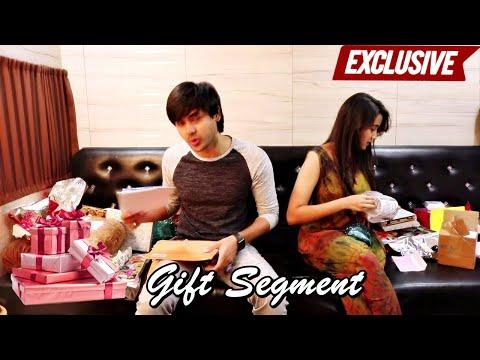 Xxx Mp4 Randeep Rai Ashi Singh Unwrap Fans Gifts Yeh Unn Dino Ki Baat Hai EXCLUSIVE 3gp Sex