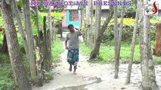 কাঁচা মরিচ হাসির কৌতুক ভাদাইমার SK Faruk Hasan Syntu_-_ Live Group Kushtia