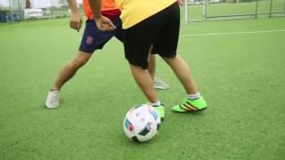 Hướng dẫn kỹ thuật xỏ háng của C Ronaldo full HD