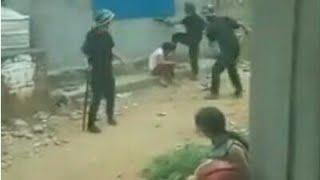 Video Amatir saat Muslim disiksa di Rohingnya Tragis dan kami TIDAK TERIMA!!