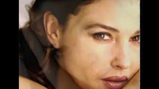 Monica Bellucci - a Beautyful Italian actress