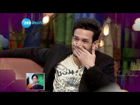 Xxx Mp4 Konchem Touch Lo Unte Chepta Season 3 Akhil Akkineni Promo 2 Pradeep Machiraju 3gp Sex