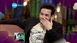 Konchem Touch Lo Unte Chepta Season 3 - Akhil Akkineni Promo 2 - Pradeep Machiraju
