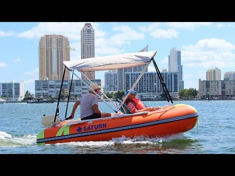 Xxx Mp4 Saturn 9 6 Boxy Inflatable Boats ONLY 599 Run With 3HP Small Motor 3gp Sex