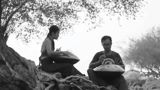 Happened by Honon Handpan