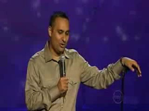 Russell Peters - indian penis