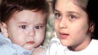 Taimur Ali Khan Is A Carbon Copy Of Mummy Kareena Kapoor