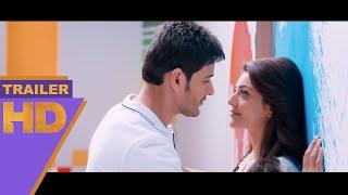 Brahmotsavam | Theatrical Trailer | Mahesh Babu | Kajal | Samantha | Sandeep Raj Films