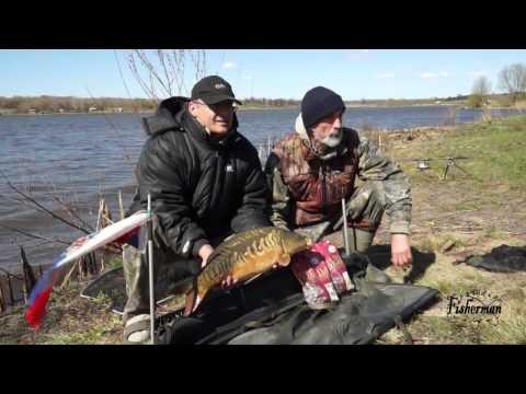 ютуб рыбная ловля  курске