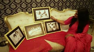 Smritir Ghuri by Samina Chowdhury I A Tribute from Vermillion Institute