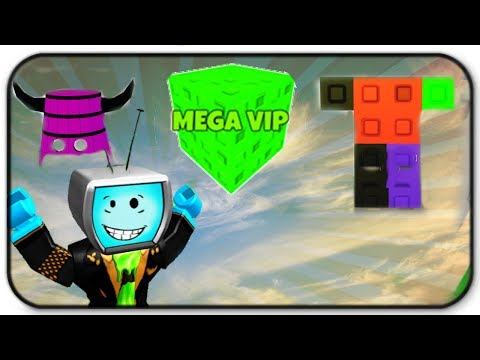 Roblox Skywars - Mega Vip Gameplay
