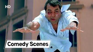 Comedy Scenes from Blockbuster Movie   Paresh Rawal   Akshay Kumar   Govinda   Bhagam Bhag