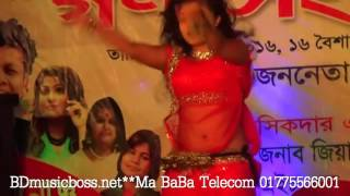 Tinku Jiya Hot Remix Bangla Sexy Dance Video Song HD