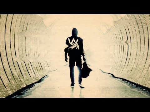 Alan Walker - Faded (Instrumental Version)