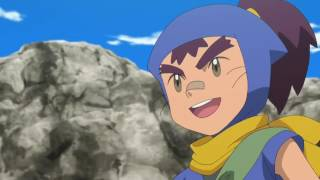 Pokémon saison 19 épisode 6 VF