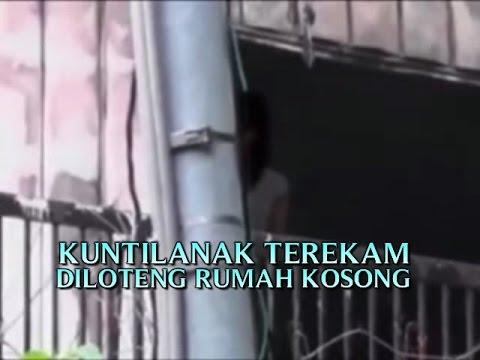 VIDEO PENAMPAKAN HANTU PALING SERAM