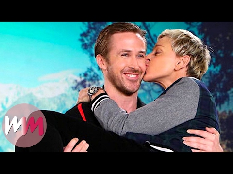 Top 10 Best Ellen Guests