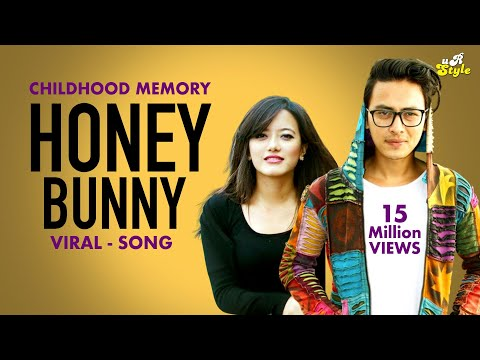 Idea Honey Bunny Ur Style Music Video HD