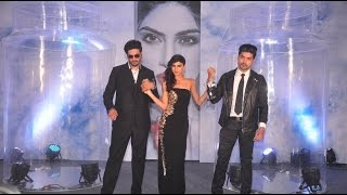 Khamoshiyan Movie Cast Launches The Sensual Song, Bheegh Loon