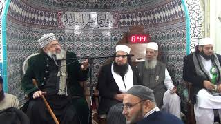 ALLAMA PIR SYED IRFAN SHAH MASHADI * P1 (  MAKKI MASJID BROOKLYN NY 11/18/2018