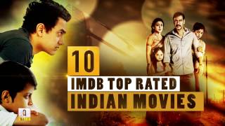 IMDB 10 Top Rated Indian MOVIEs | Quick Up MOVIE
