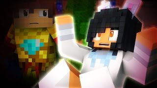 Aphmau In Wonderland | MyStreet Phoenix Drop High [Ep.29 Minecraft Roleplay]