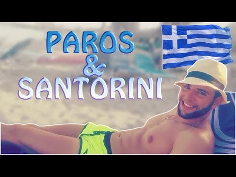 Xxx Mp4 ANTONIO MALLORCA In PAROS SANTORINI 3gp Sex