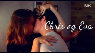 Chris & Eva || i hate you, i love you [skam]